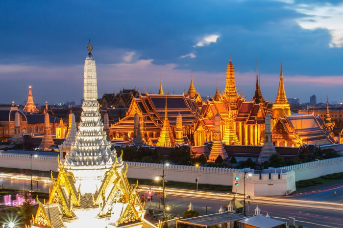 Best of Bangkok, Thailand